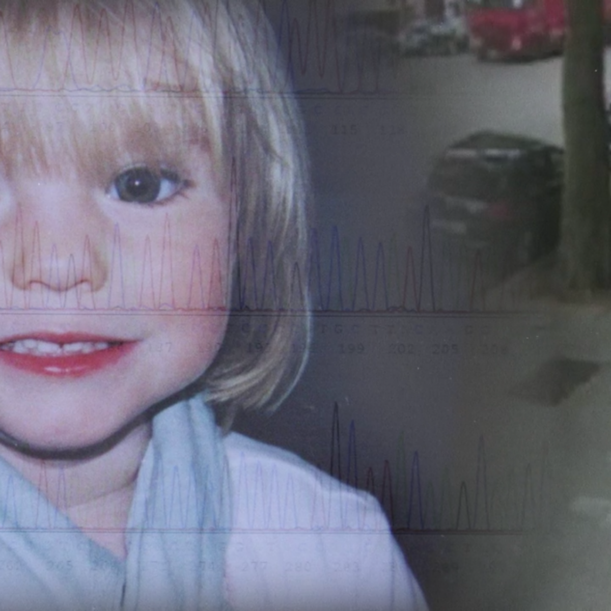 The Disappearance of Madeleine McCann - Additional Music